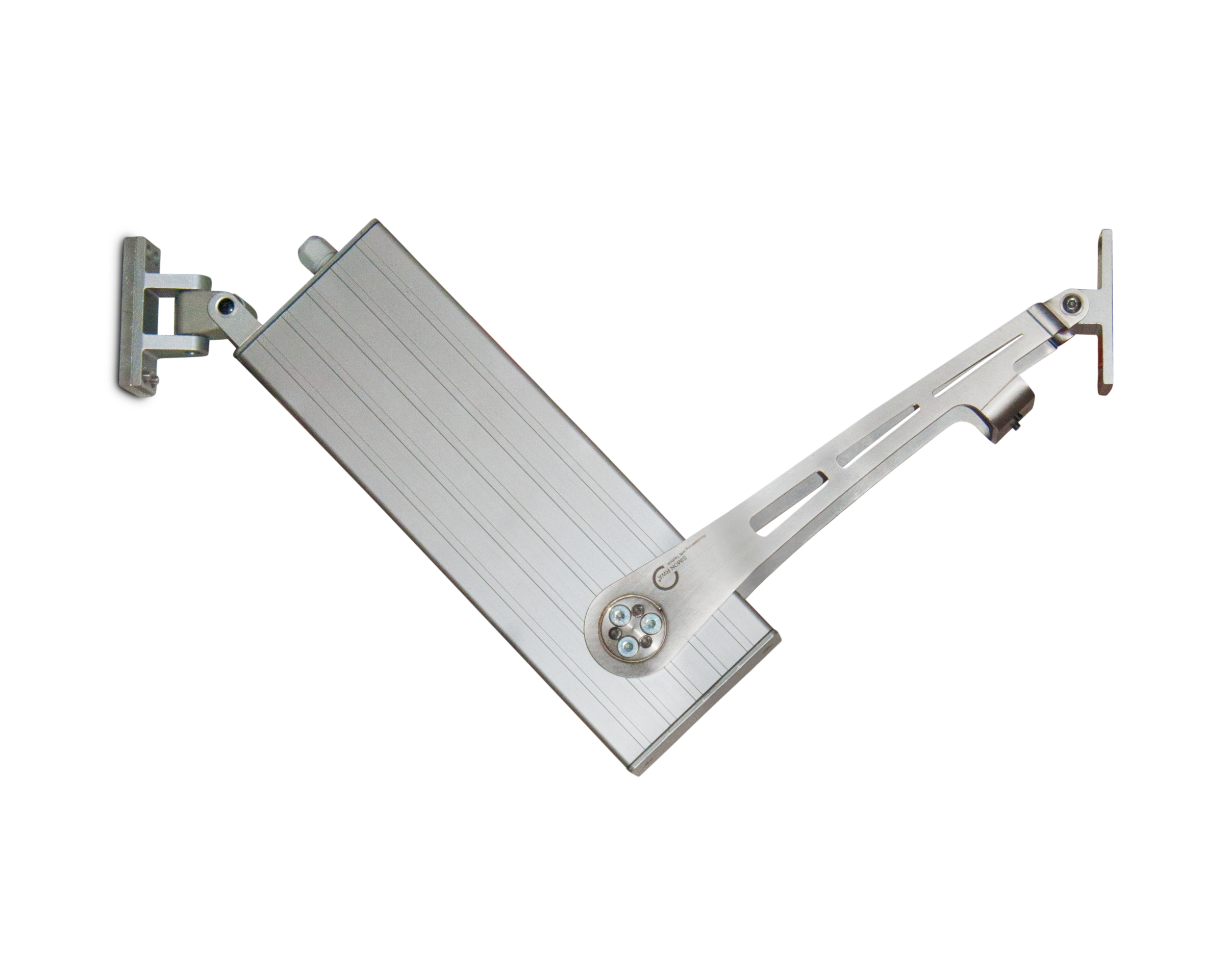 Folding Arm² EA-KL²-K with less current