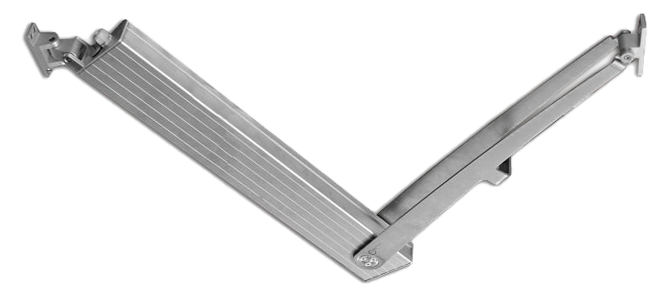 Folding Arm² - Higher protection class IP65