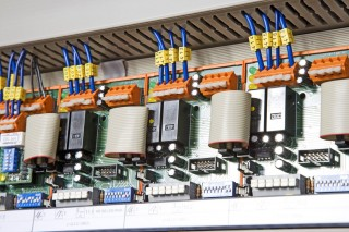 ESM control panels – Spare parts available until end of 2024