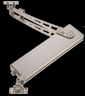 Further development Folding Arm² EA-KL² series