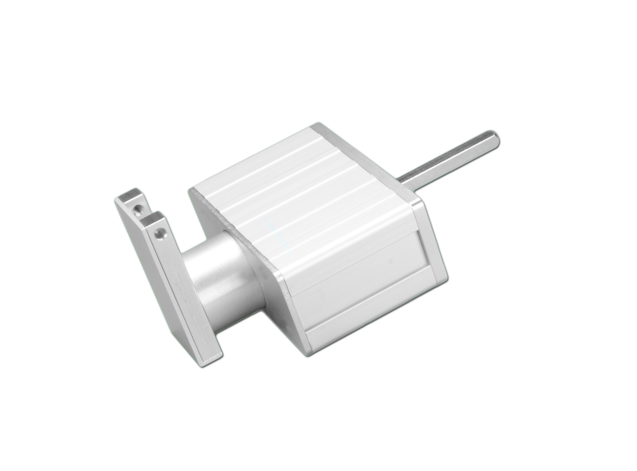 HELIMATIC² - Innovative Locking