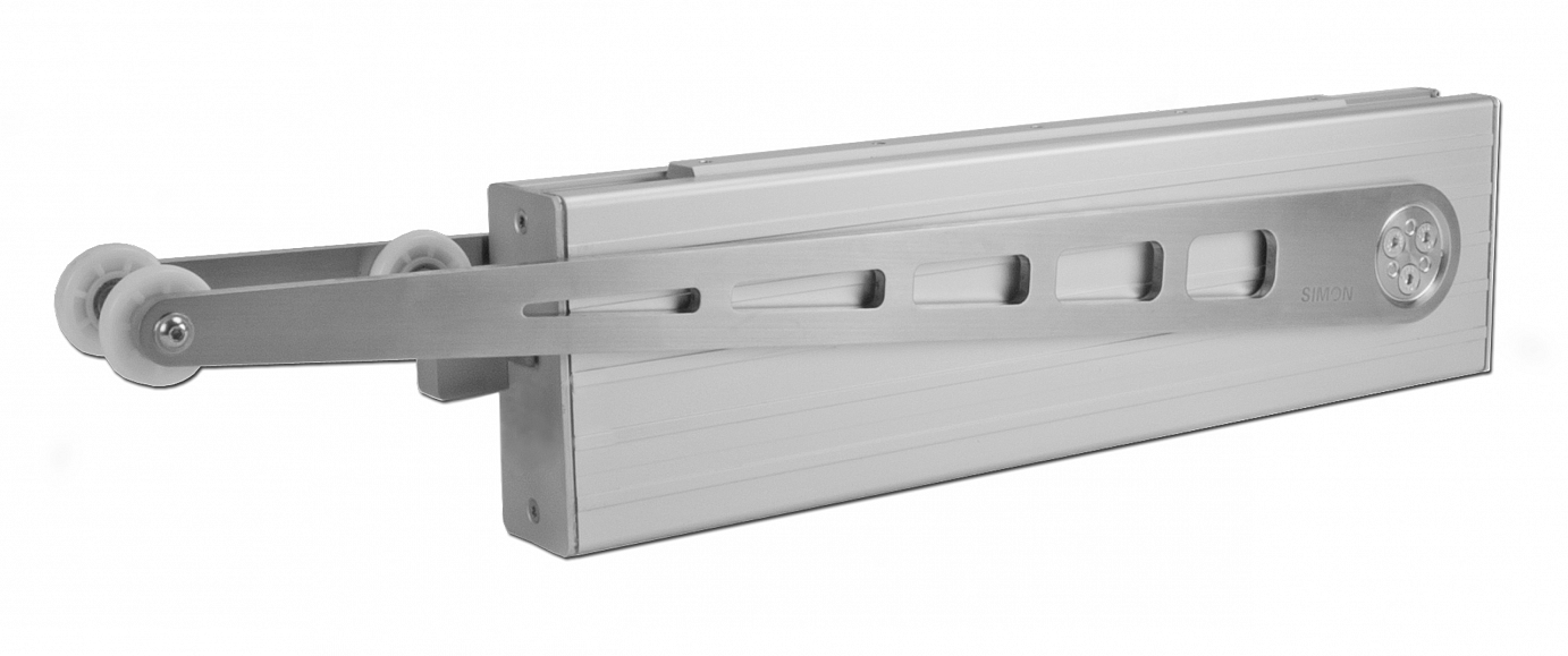 PA-KL²-T-80 Folding Arm² door opener