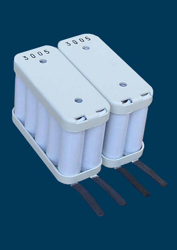 Replacement battery pack NC-2406-LÖ