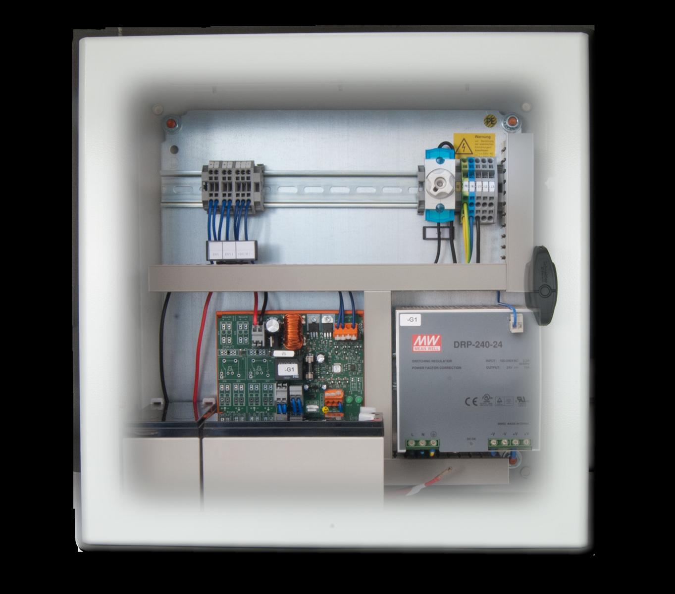 alternative energy supply AEV-10